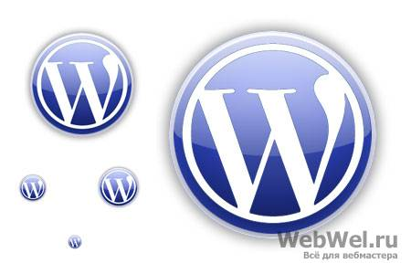WordPress v3.0.3 (Ru)