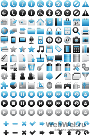 Primo Icons (png)
