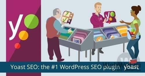 Yoast Seo Premium v16.9 NULLED - сборник SEO плагинов WordPress